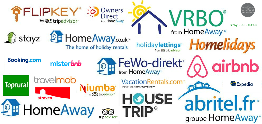 Which Vacation Rental Site Has The Lowest Fees